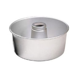 Angel Food Cake Pans and Ring Cake Pans