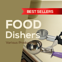 Food Dishers