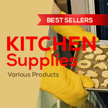 Kitchen Supplies
