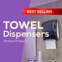 Towel Dispensers