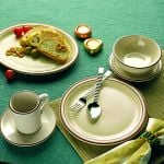 International Tableware Granada Collection