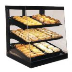 Structural Concepts Dry and Refrigerated Bakery Cases