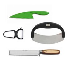 Fruit, Vegetable and Herb Knives / Peelers