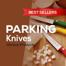 Best Selling Paring Knives