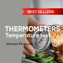Best Selling Thermometers