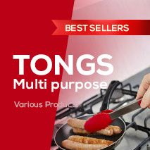 Best Selling Tongs