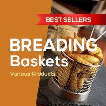 Best Selling Breading Baskets