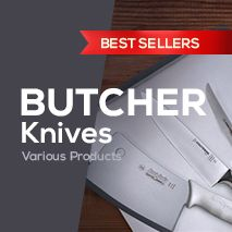 Best Selling Butcher Knives