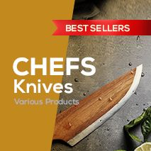 Best Selling Chefs Knives