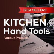 Kitchen Hand Tools