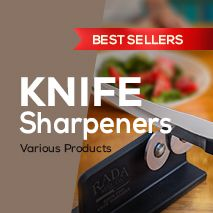Best Selling Knife Sharpeners