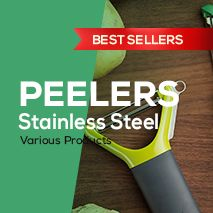 Best Selling Peelers