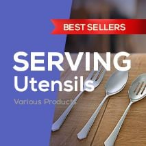 Best Selling Serving Utensils