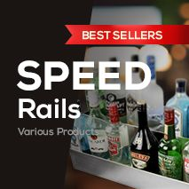 Best Selling Speed Rails