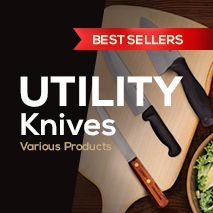 Best Selling Utility Knives
