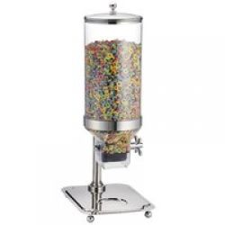 Cereal Dispensers and Dry Food Dispensers
