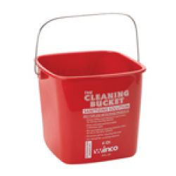 Cleaning Buckets and Pails