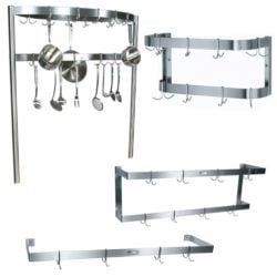 Commercial Pot Racks