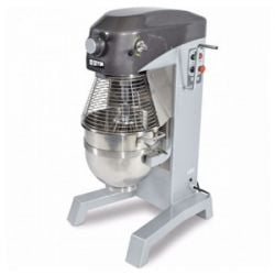 Commercial Floor Mixers (25-140 Qt)