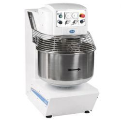 Commercial Dough Mixers / Spiral Mixers