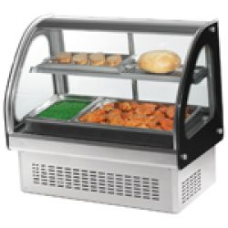 Drop In Hot Food Display Warmers