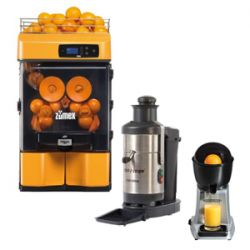 Commercial Electric Juicers