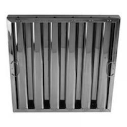 Exhaust Hood Filters and Cleaning Kits