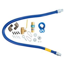 Gas Connectors and Gas Hoses
