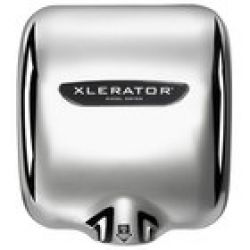 Heated Electric Hand Dryers