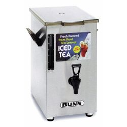 Iced Tea Brewers and Iced Tea Dispensers
