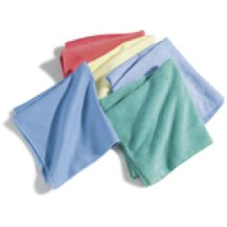 Microfiber Cleaning Polishing Cloths
