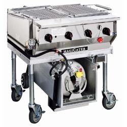 Commercial Outdoor Grills