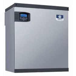 Remote Cooled Cube Ice Machines
