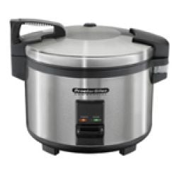 Rice Cookers and Rice Warmers