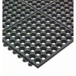 Grease Resistant and Grease Proof Floor Mats