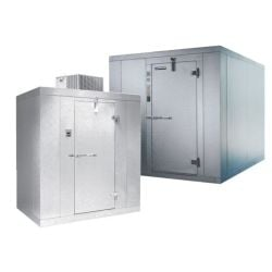 Walk-In Refrigerators and Freezers