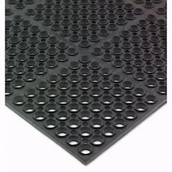 Wet Area Floor Mats