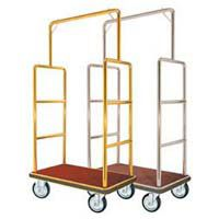 Bellman Carts and Luggage Carts
