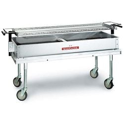 Commercial Outdoor Charcoal Grills