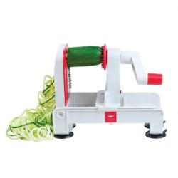 Spiral Vegetable Slicers