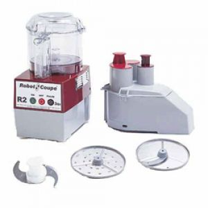 Commercial Food Processing Equipment and Accessories