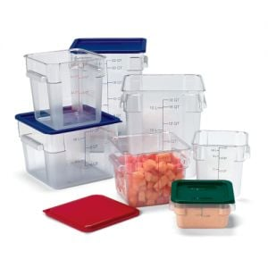 Food Storage Supplies