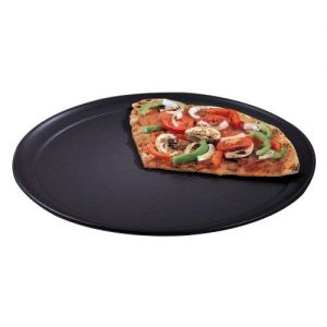 Wide Rim Pizza Pans