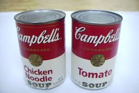 Campbell's May Change Soup Recipe?