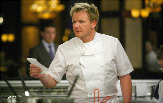 3 Important Things About Running a Restaurant that I Learned from Gordon Ramsay