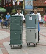 Need a Cambro Food Carrier for your Catering Event?