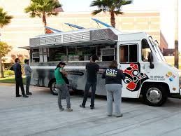 Many Restaurateurs Starting with Food Trucks