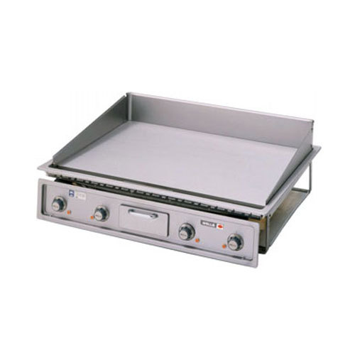 A Little More About Commercial Griddles