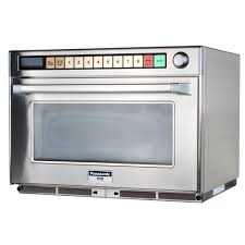 Tips for a Commercial Microwave