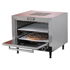 Add To Your Bottom line With a Nemco Pizza Oven